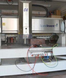 CNC Grabmal Herstellung
